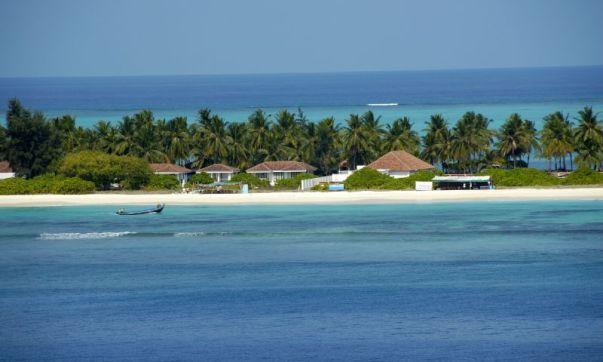 Kadmat island -lakshadweep