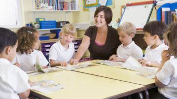 Easy steps to being a better teacher