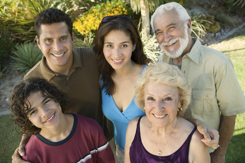6 Reasons why you should visit with your parents