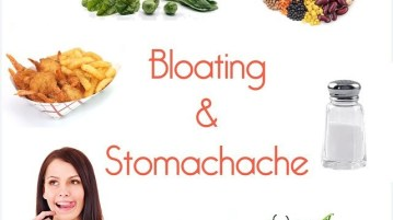 07 Best remedies for gas and bloating