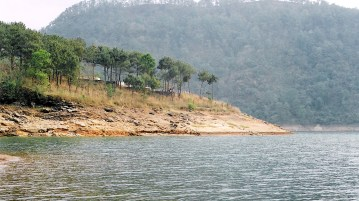 The Best national parks in Meghalaya