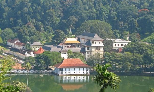 7 Reasons to go to Sri lanka