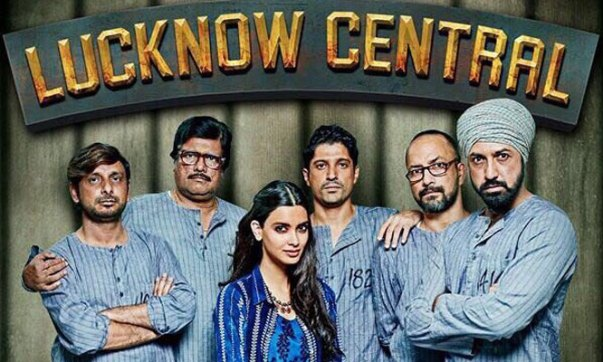 Lucknow Central Movie Review