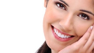 How to get pearly white teeth