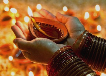 How to celebrate Deepawali – The Festival of Lightnings