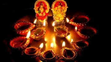 How will you get Laxmi Kirpal on Dhantaras