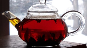 know the health benefits of black tea