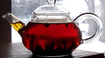 know the health benefits of black tea