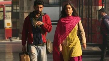 Mukkebaaz movie review