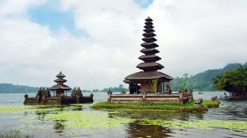 7 Reason to go Indonesia