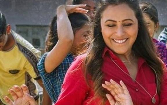 Rani mukerjee film