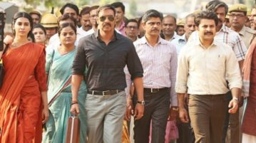 Raid Movie Review