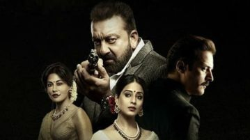 Saheb Biwi Aur Gangster Movie Review
