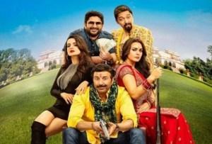 Bhaiaji Superhit movie review
