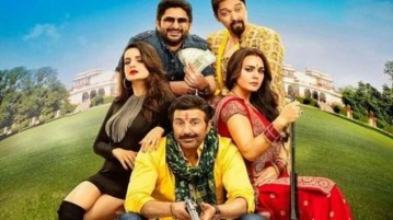Bhaiaji Superhit movie review
