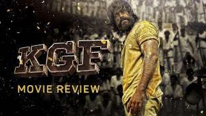 KGF movie review