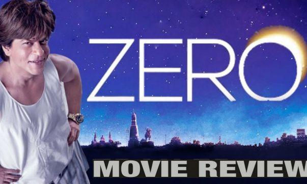 Zero Movie Review