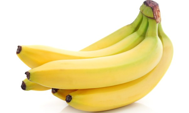 Why banana is good or bad at night ?