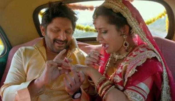 Fraud Saiyaan Movie Review