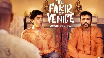The Fakir of Venice movie review