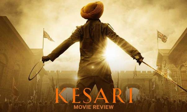 kesri movie review