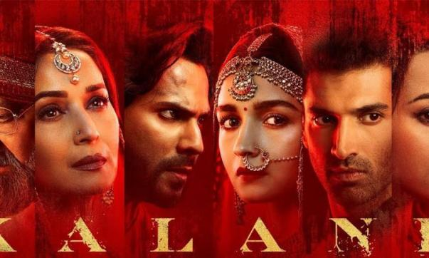 Kalank Movie review