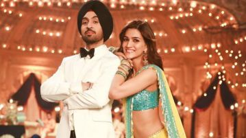 Arjun Patiala Movie review