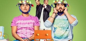 Jhootha Kaahin Ka Movie Review