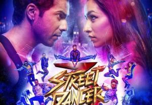 Street Dancer 3D Review