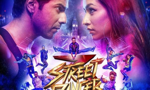 Street Dancer 3D Review