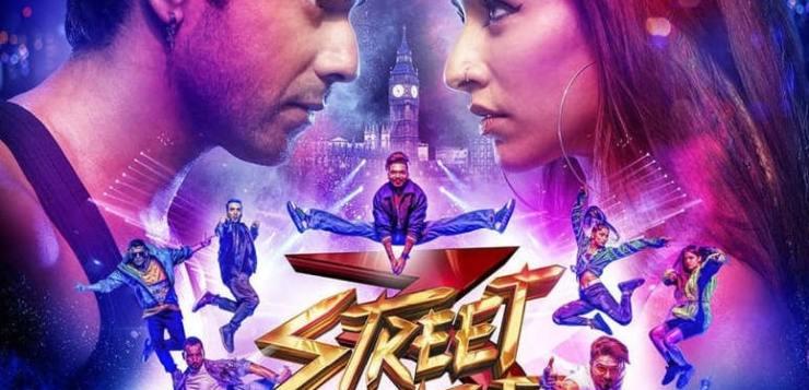 Street Dancer 3D Review | 2020 Hindi Movies | Hindi Bollywood Movies | Movie Counter