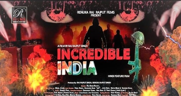 Incredible India Movie