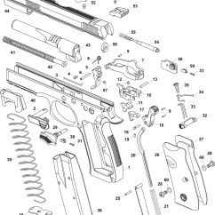 Ruger Pistol Parts Diagram Wiring For A Two Way Switched Light In Australia No 1 Schematic Wpopros