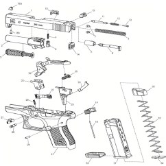 Glock 22 Exploded Diagram 2002 Suzuki Eiger 400 4x4 Wiring 42 Assembly Library
