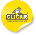 clickr logo