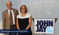 Richard Rothsteins Book Talk: The Color of Law | John Jay ...