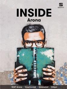 SEAT Arona Magazine