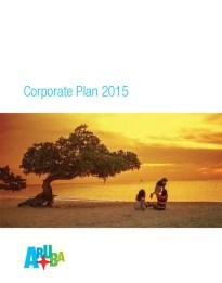 Corporate plan ATA