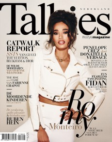 Talkies Beauty issue
