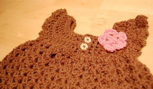 crochetbabydress