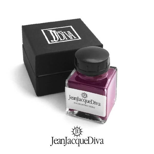 boccetta-inchiostro-per-stilografica-colore-magenta-Ink-jeanjacquediva-jjd1959