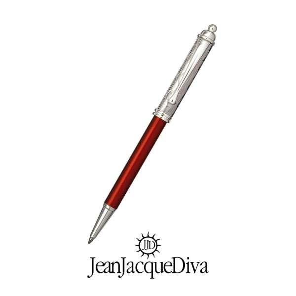 Penna a sfera Ego lacca di JeanJacqueDiva JJD1959