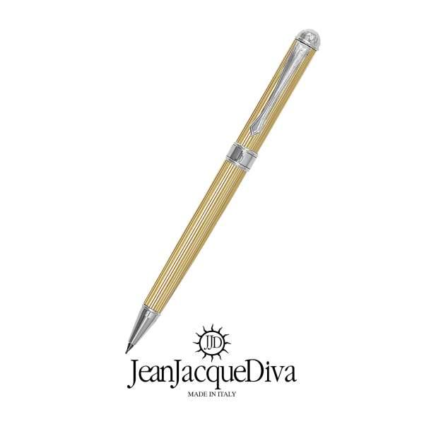 Matita oro di JeanJacqueDiva JJD1959
