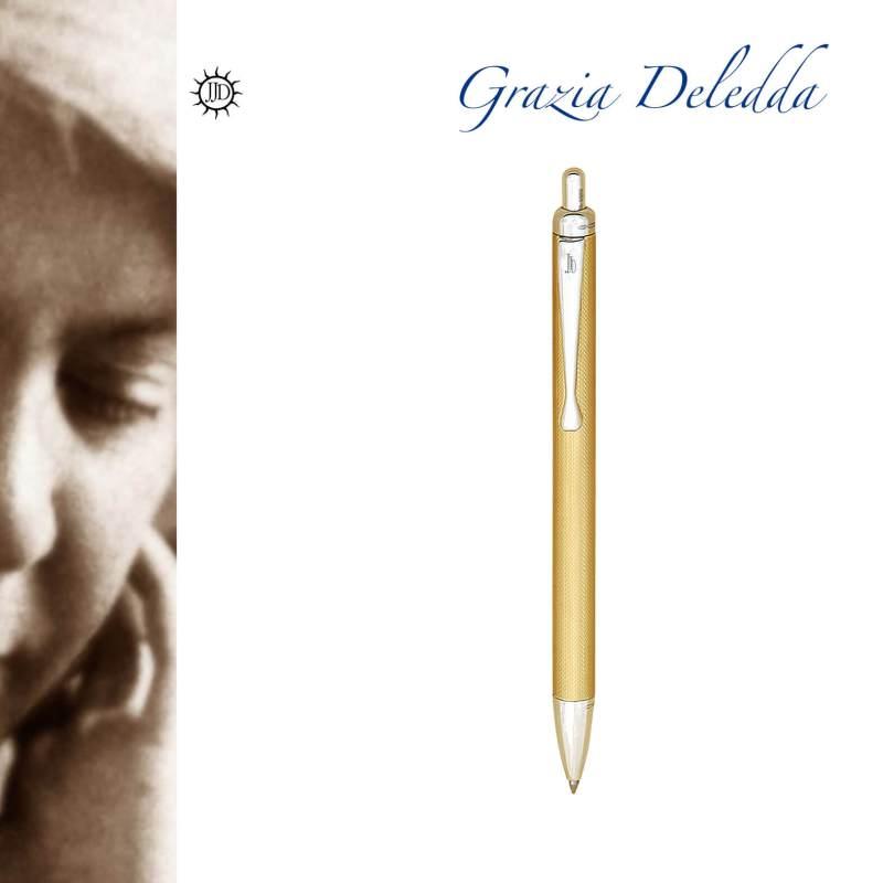 Grazia Deledda di JeanJacqueDiva JJD1959