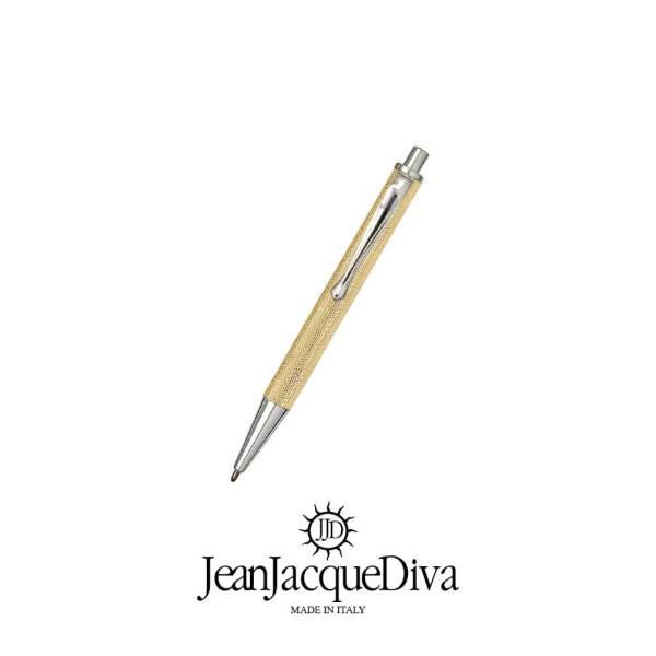 Lady ornate oro18kt di JeanJacqueDiva JJD1959