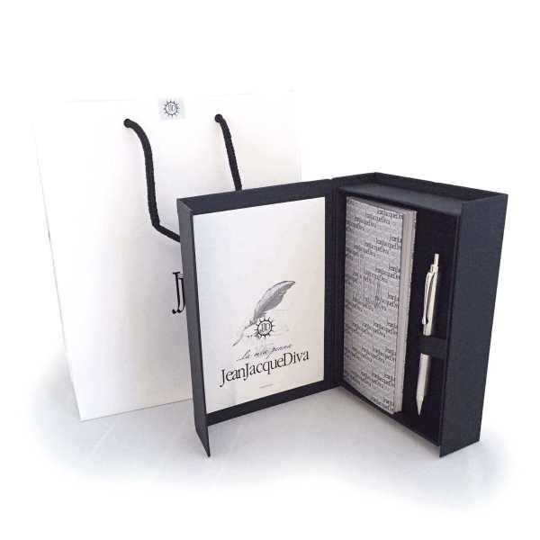 Confezione strumenti scrittura di JeanJacqueDiva JJD1959