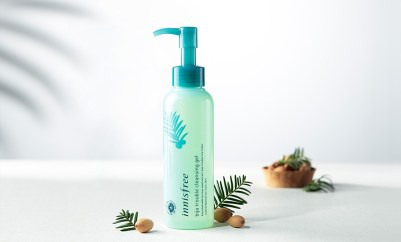 Image result for Jeju Bija Anti-trouble Cleansing Gel