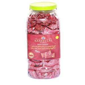 Raas Vilas Pan Candy