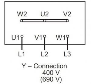 Ziehl Abegg Motor Wiring Diagram Motor Overload Relay