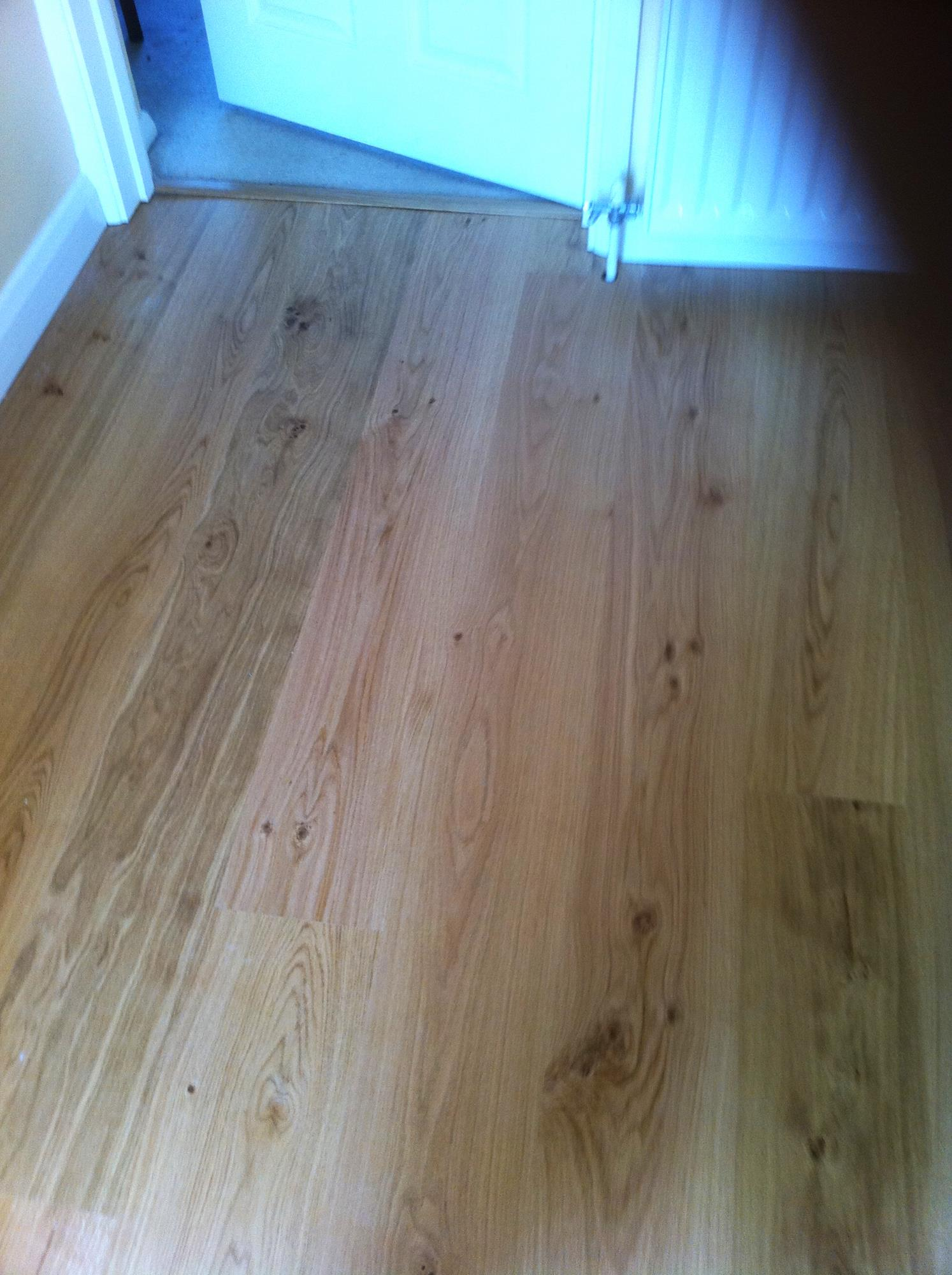 JJP Wood Flooring Company Home